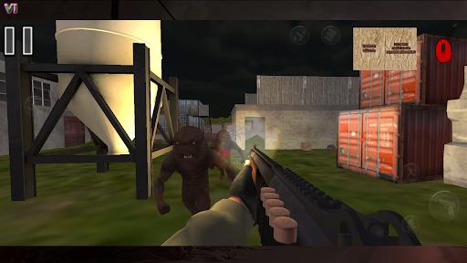 Slenderman Must Die: Chapter 6 2.1 screenshots 5