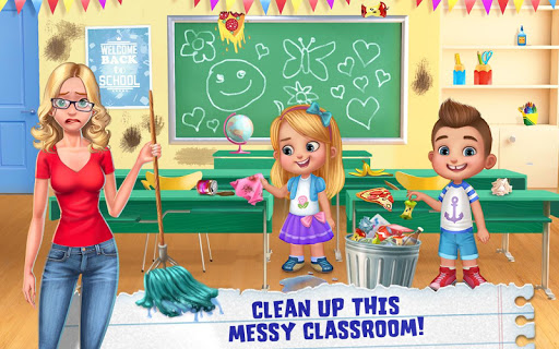 Foto do My Teacher - Classroom Play