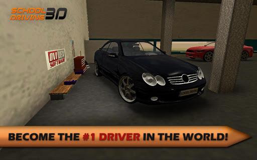 School Driving 3D 2.1 screenshots 8