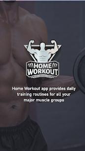 Baixar Home Workout MOD APK 1.1.3 – {Versão atualizada} 1