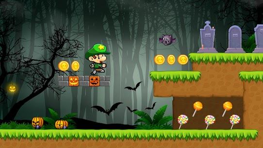 Bob' s World – Running game Apk Download 4