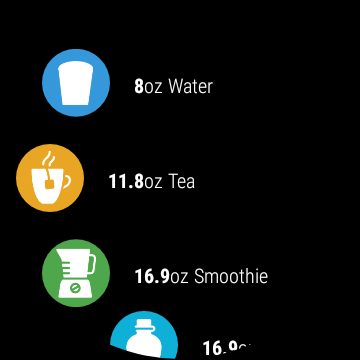 WaterMinder - Water Tracker and Drink Reminder App  poster 9