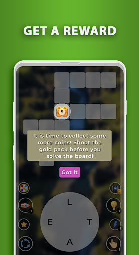 WOW 2: Word Connect Crossword Puzzle Game 1.1.0 Screenshots 6