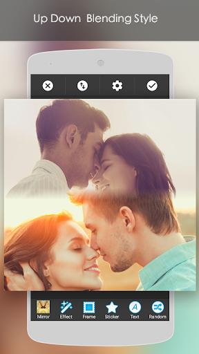 Photo Blender: Mix Photos 2.6 Screenshots 14