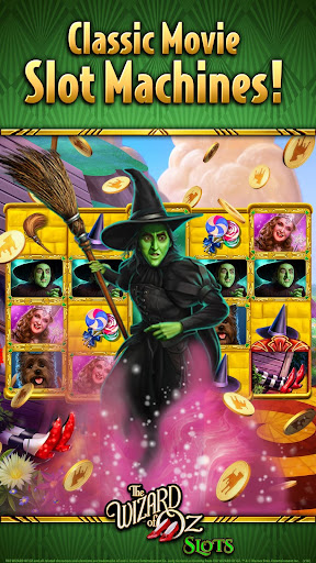 Wizard of Oz Free Slots Casino  screenshots 3