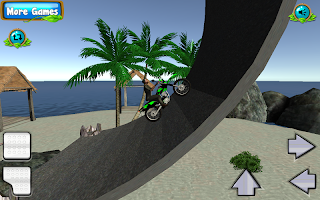 Bike Tricks: Hawaii Trails