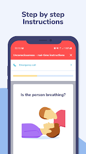 Instant Aid - First Aid App