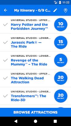 Universal Hollywood™ Appのおすすめ画像4