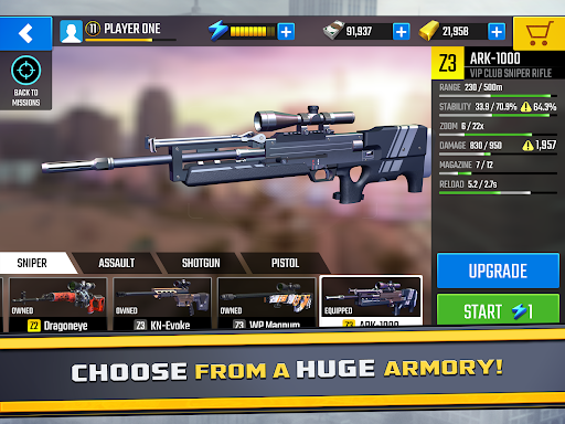 Pure Sniper  screenshots 19