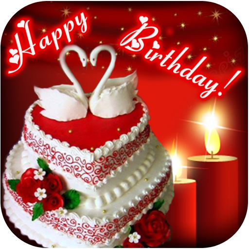 Happy Birthday GIF 13.0 Screenshots 1