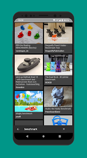 3D Collection Thingiverse   MyMinifactory and more