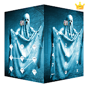 AppLock Live Theme Phantom – Paid Theme