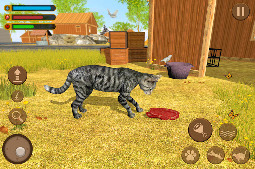 Cat Family Simulator 2021 1.01 screenshots 2
