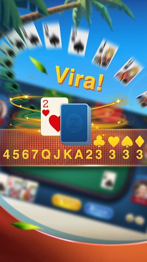 Truco ZingPlay: Jogo de cartas online gru00e1tis 2.2 Screenshots 4