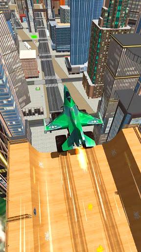 Crazy Plane Landing  screenshots 3