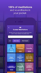 Sattva  Meditation App Download For Pc (Install On Windows 7, 8, 10 And  Mac) 2