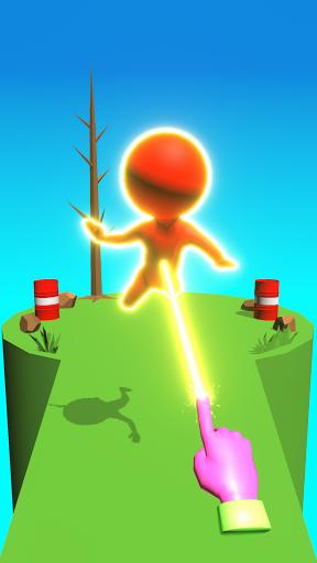 Magic Finger 3D android2mod screenshots 1