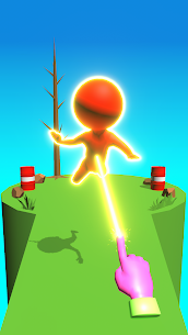 Magic Finger 3D For Android (MOD, Unlimited Money) 1