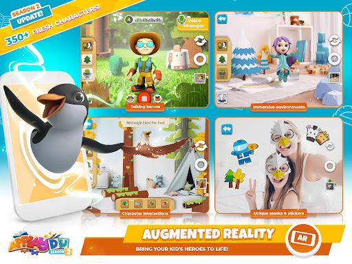 Applaydu family games  Pc-softi 18