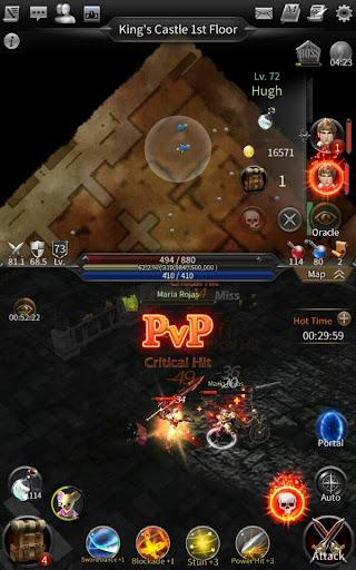 Call of Chaos : Age of PK 1.3.01 screenshots 9