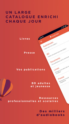 YouScribe – Read, Anywhere