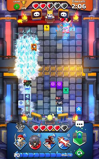 Magic Brick Wars - Epic Card Battles  screenshots 7