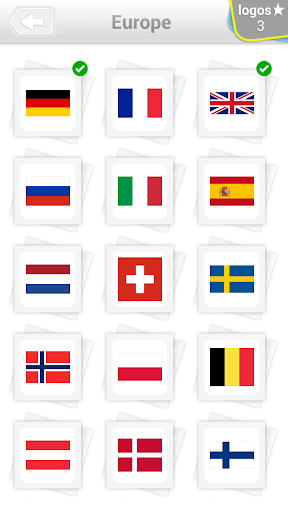 Flags Quiz 3.0 Screenshots 3
