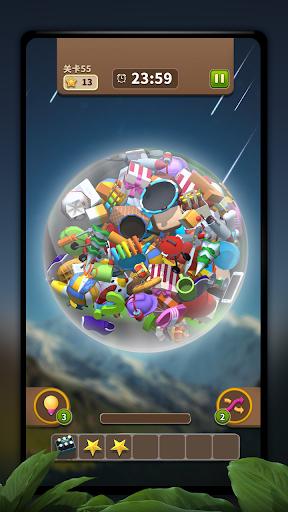 Match Triple Bubble - Match 3D & Master Puzzle  screenshots 11