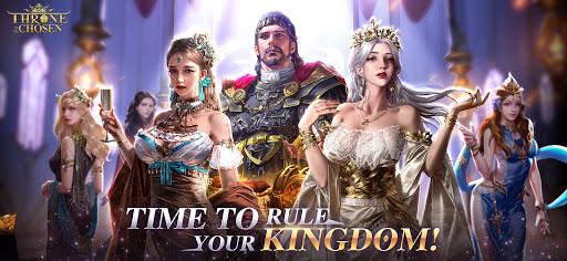 Throne of the Chosen: King's Gambit Apkfinish screenshots 6
