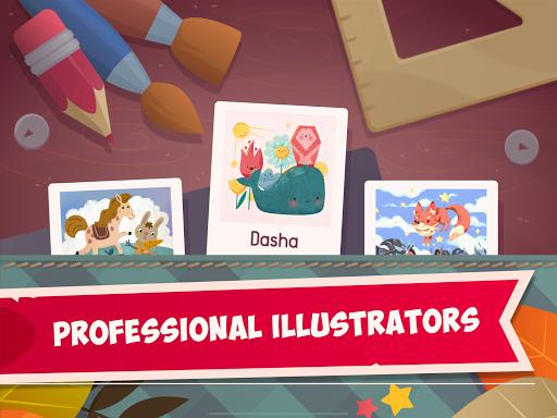 u0421oloring Book for Kids with Koala 3.3 screenshots 7