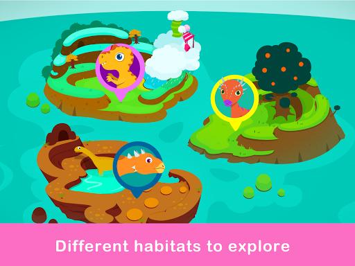Jurassic Dinosaur - Simulator Games for kids 1.1.5 screenshots 11