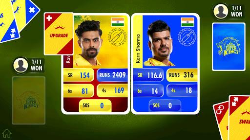 Chennai Super Kings Battle Of Chepauk 2 4.0 screenshots 17