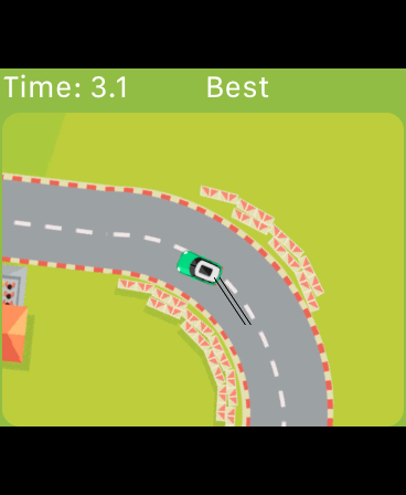 Touch Round - Watch game 5.2.1 screenshots 13