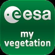 ESA My Vegetation