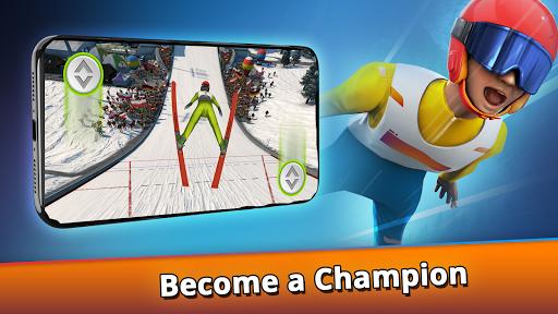 Ski Jumping 2021 0.9.63 screenshots 6