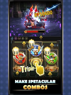 Triple Fantasy Premium Screenshot