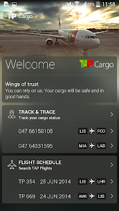 TAP Cargo  Apps For Pc | How To Use (Windows 7, 8, 10 And Mac) 1