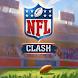 NFL Clash - スポーツゲームアプリ