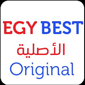 EgyBest 3.0 by Tferej logo