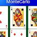 モンテカルロ(トランプゲーム) - Androidアプリ