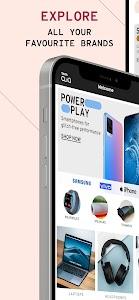 Tata CLiQ Online Shopping App India 30.1