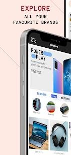 Tata CLiQ Online Shopping App India 1