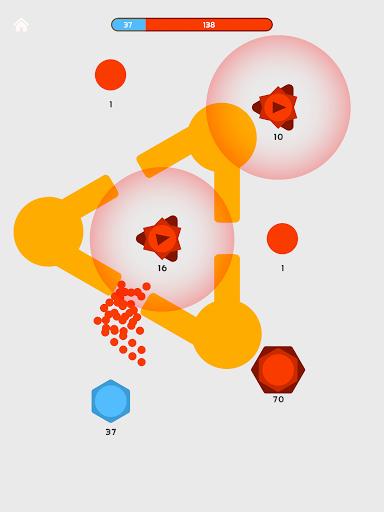 Clash of Dots - 1v1 RTS 0.6.13 Screenshots 6