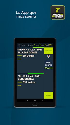 Taxis Libres Conductores 1.5.10 Screenshots 4