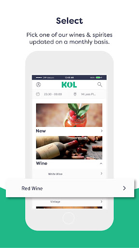 KOL - Alcohol delivery 1.6.9 screenshots 3