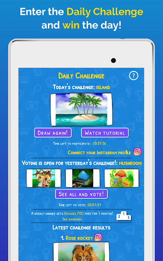 Drawize - Draw and Guess  screenshots 13