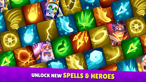 Magic Arena: Battle Royale 0.5.6 screenshots 16