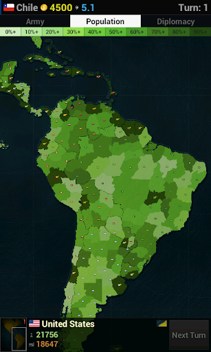 Age of History Americas Lite  screenshots 3