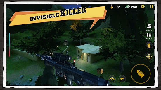 Yalghaar: Delta IGI Commando Adventure Mobile Game 3.5 Screenshots 16