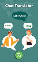 Chat Translator -All language Chat Translator 2021